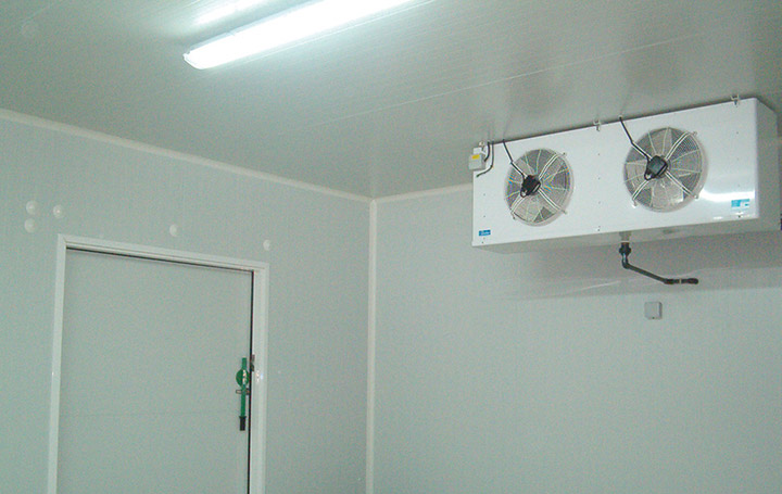 Panel Basic Frigo BP-LM