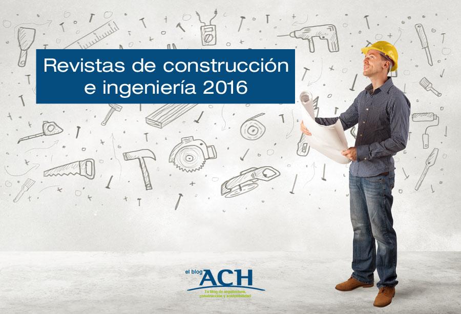 revistas-de-construccion-e-ingenieria-en-españa