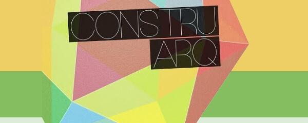 Feria de la construcción VI edición CONSTRUARQ 2017 Valladolid, del 6 de marzo al 9 de marzo de 2017