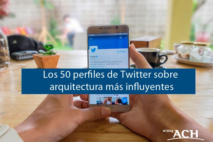 arquitectura en twitter, perfiles de twiter sobre arquitectura, perfiles de arquitectos en Twitter