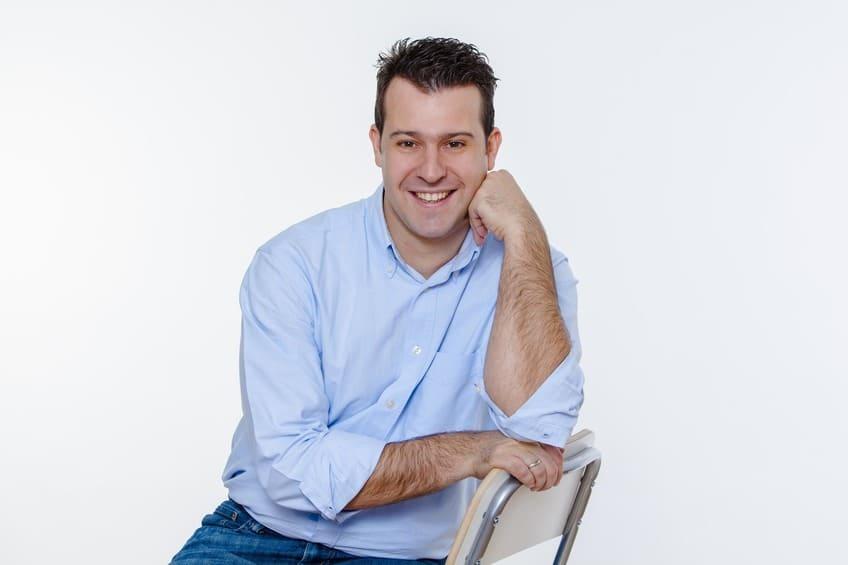 Entrevista Antonio Galan consultor de seguridad contra incendios