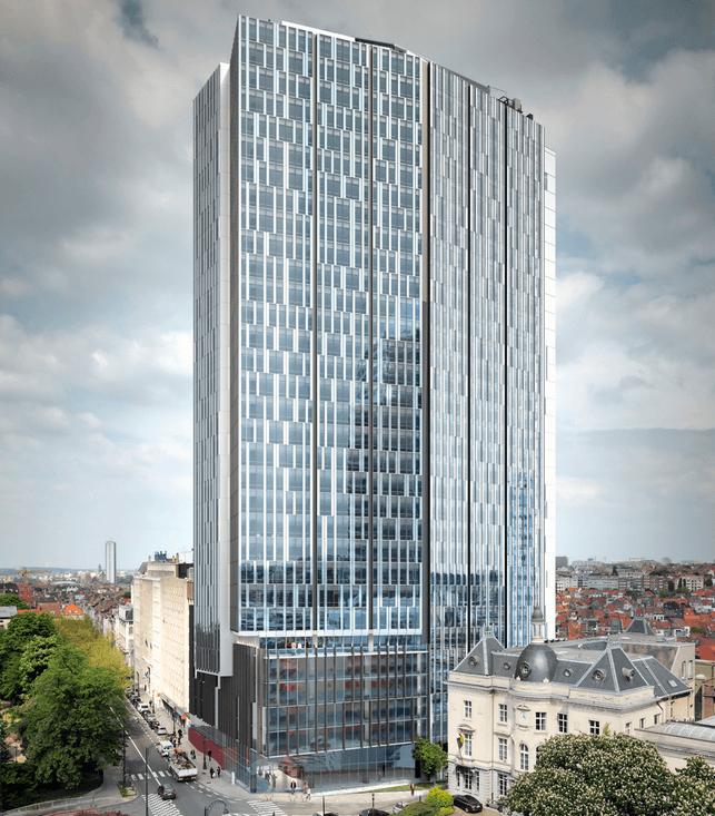 Nuevas tendencias arquitectónicas que dominarán el 2017 torre astro