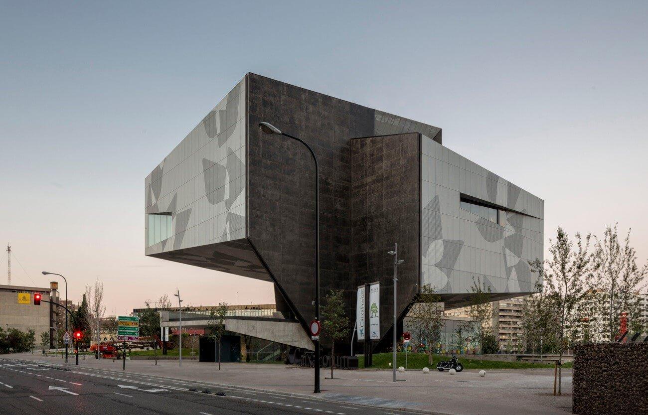 las arquitectas españolas más importantes carme pinos