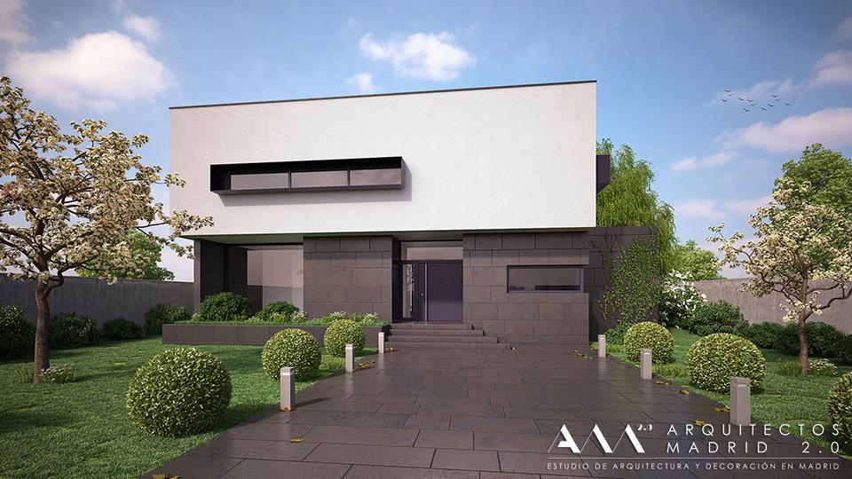 proyecto-casa-vivienda-unifamiliar-diseno-por-arquitectos-madrid-016
