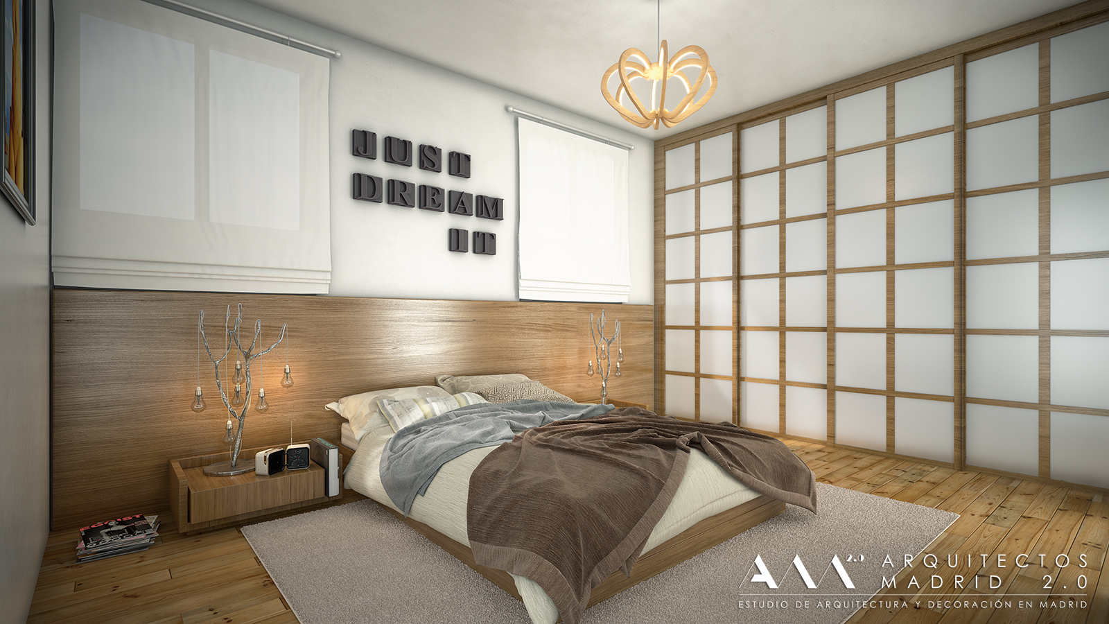 Reformas de vivienda / Arquitectos Madrid 2.0