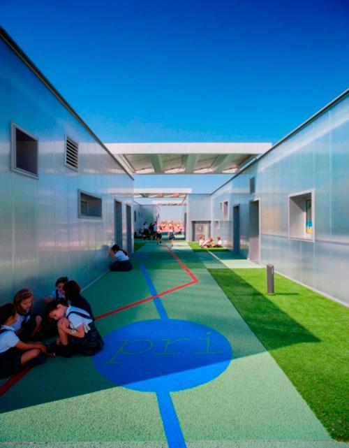 I edición del Concurso de Arquitectura MAT COAM,