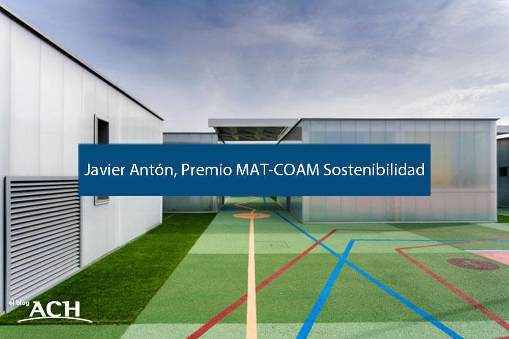 premio arquitectura