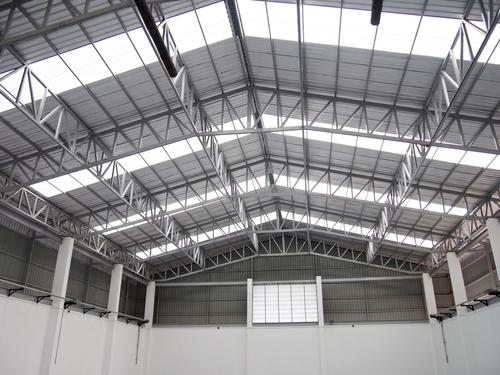 iluminar fábrica