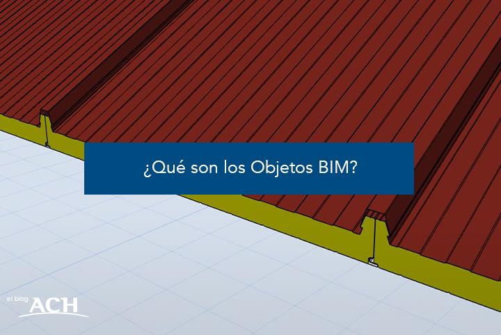 objetos bim