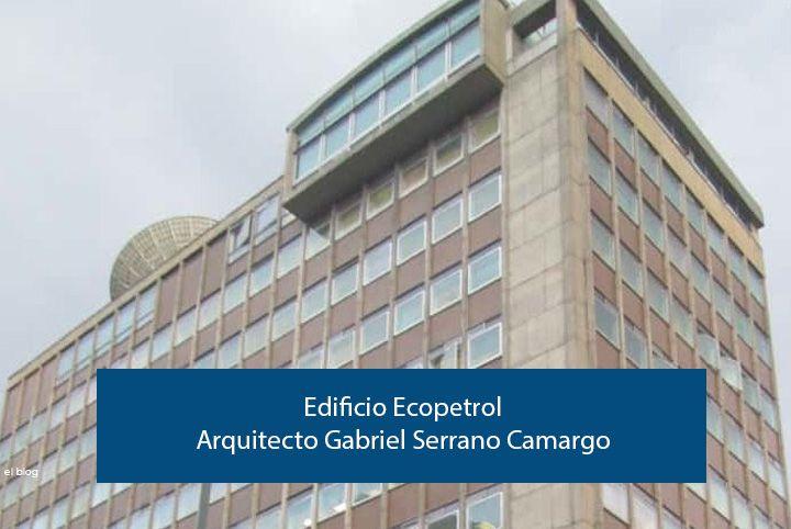 Edificio Ecopetrol