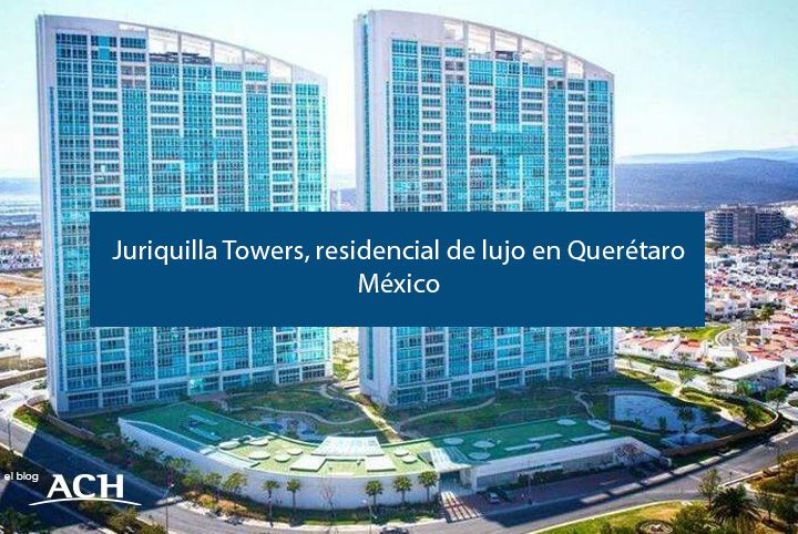 Juriquilla Torres Mexico