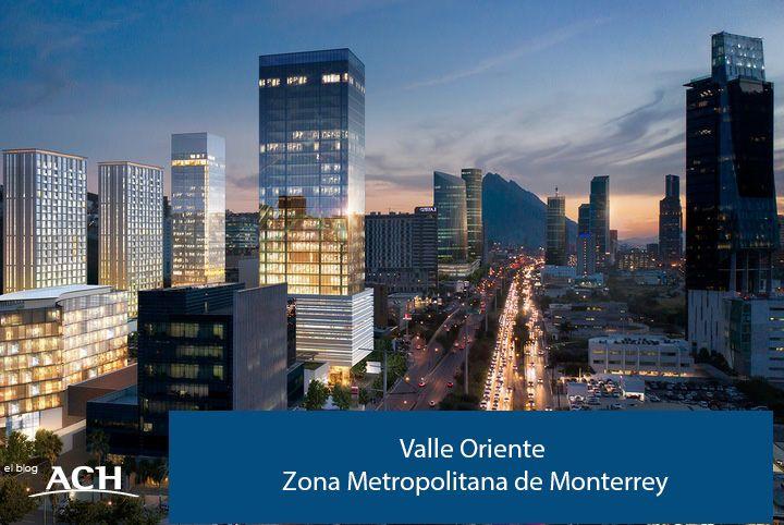centros financieros Mexico