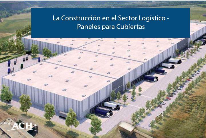 construccion sector logistico