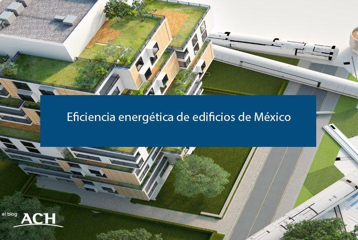 eficiencia energética en edificios y viviendas