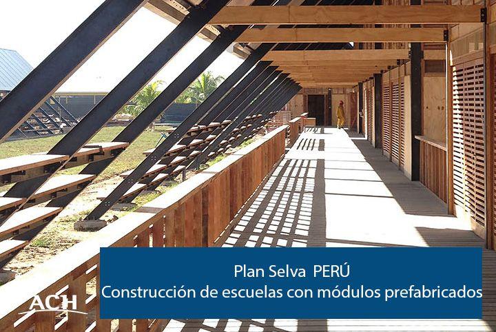 urbanismo en perú